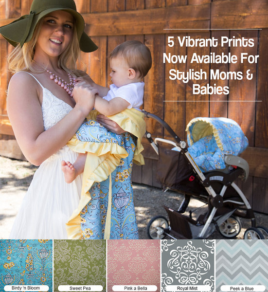 cutest collections for stylish moms babies from baby bella maya