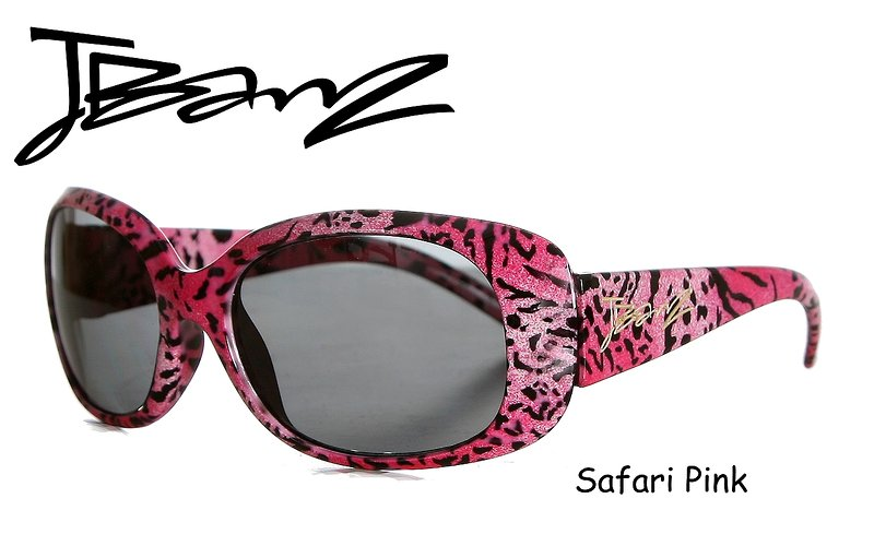 955f9c38c3d JBanZ for Girls age 4-10 - polarized polycarboinate sunglasses