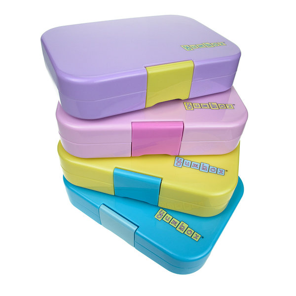 Yumbox 2015 Pastel Collection