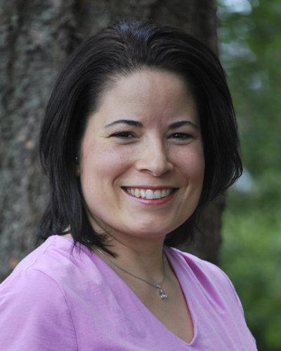 Mamapreneur Michelle Cazella