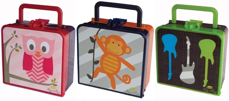 2900845b4584 Itzy Ritzy Introduces Lunch Happens™ Bento Lunch Box | The Giggle ...