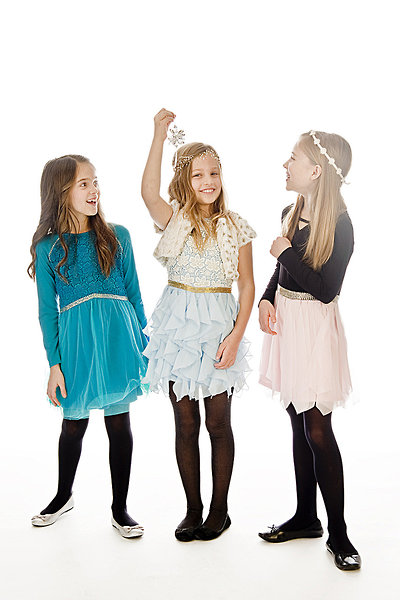 Limeapple Boutique offers age-approriate, trend-right sportswear and dresses for every day, parties and holidays.