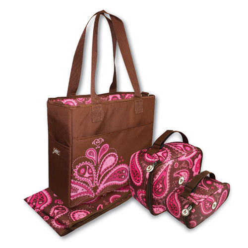 Grande Diaper Bag Set