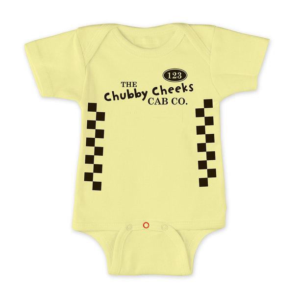 Chubby Cheeks!