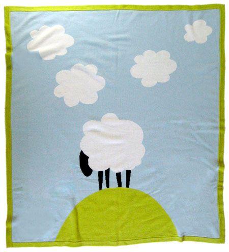 laLovie - cashmere blanket