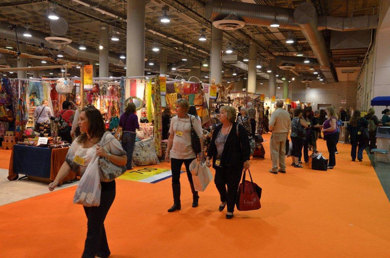 The January 2011 California Gift Show® is Marked by Growth and ...