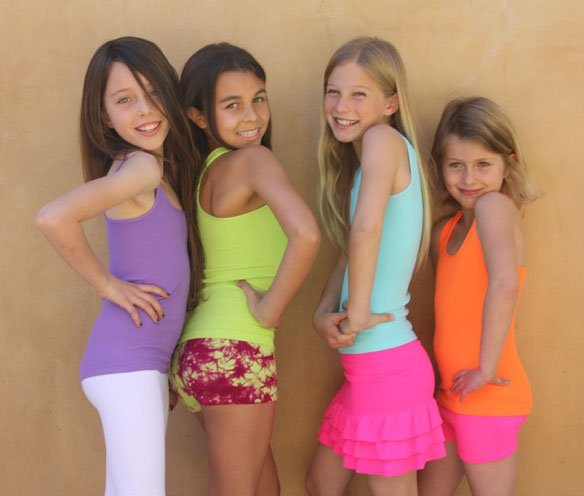 Bright new lines shined at enk children s club the for New sugar model