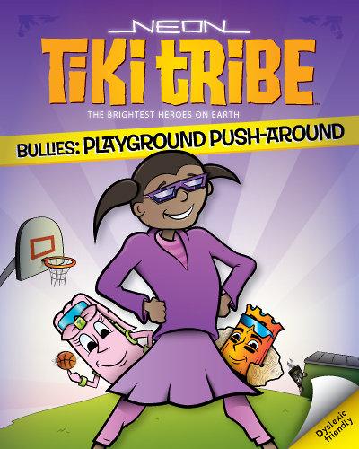 Neon Tiki Tribe