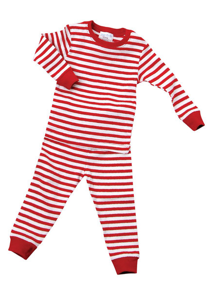 Our famous super soft rib knit long johns are a comfy fit. Made according to Federal Safety requirements for sleepwear