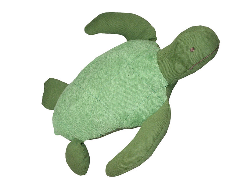 Swimming the seas for over 200 million years, this ancient reptile is now endangered. Made with the finest 100% organic Cotton