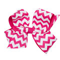 We have CHEVRON!  In 5 sizes and 17 colors, Wee Ones has the LARGEST selection in the industry!