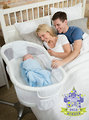 NEW! HALO® Bassinest­™ Swivel Sleeper