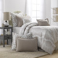 Tristan with Easton Reversible Duvet Set