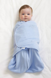 HALO® SleepSack® Swaddle wearable blanket