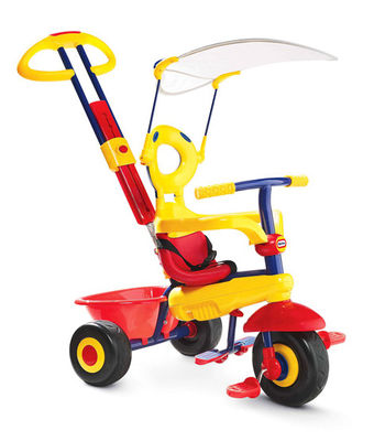 Little Tikes 3-in-1 Smart Trike