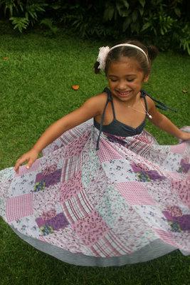 Dizzy Dress
