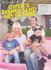 BabyLegs®, OK! Magazine (07/26/10)