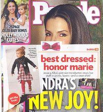 People Magazine (08-30-2010)