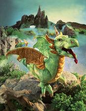 Folkmanis - Dragon