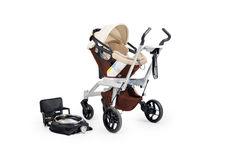 Orbit Baby Stroller Travel System G2