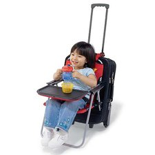 Ride-On Carry-On