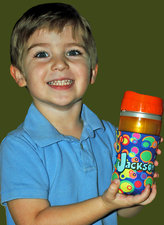 Kidzies - Huggers Drink Insulators