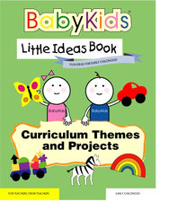 Little Ideas Book - Curriculum Themes and Projects