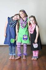 A Little Annafaith Kids - Stylish Modest Clothes for Little Girls