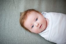 The Zen Swaddle by Nested Bean harnesses the scientifically-proven benefits of touch to boost baby's sense of wellbeing.