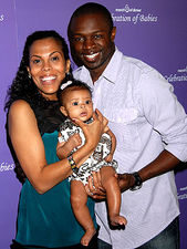 Sean Patrick Thomas.	March of Dimes, Celebration of Babies Los Angeles, CA September 2008.