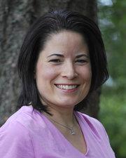Michelle Cazella, Inventor of Dapper Snappers Kids Belts