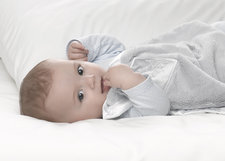 Little Roo Loveys. The Luxe Security Blanket For Your Precious One.