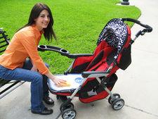 Abiie Baby Deck