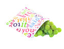 Sight Word Soup Snack Bags