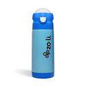 DASH - 12 oz. Vacuum Insulated Straw Drink Bottle
