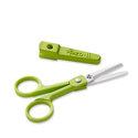 SNIP - Ceramic Food Scissors
