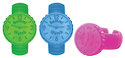 """""""Just My Size"""" Gummi Teething Watches Ease Teething Pain in Style!"""