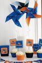 Crane Party Kit - What a fun way to celebrate!