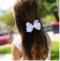 Fiona clipette bow