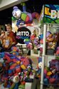 Britto Pop Plush